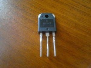 transistor BJT NPN